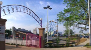The Old-School Amusement Park In Florida That Will Take You Back To Your Childhood