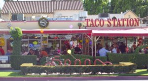 This Tiny Mexican Restaurant In Southern California Serves More Than A Dozen Types Of Tacos