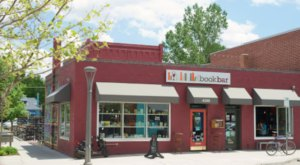 Colorado Is Home To A Charming Bookstore And Wine Bar… And You Are Going To Want To Visit