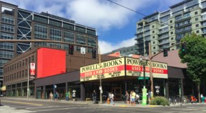 The Largest Independent Bookstore In Oregon Has More Than One Million Books