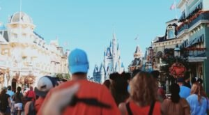 You Might Soon Be Able to Get A Train Straight To Disney World From Miami