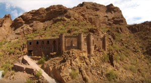 The Hidden Castle In Arizona That Almost No One Knows About