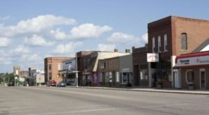 This Little Southern Minnesota Town Is The Perfect Place To Explore Over The Weekend
