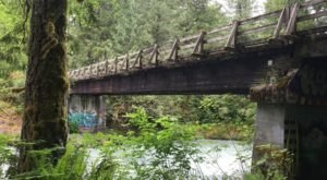 A Hike Along Melmont Ghost Town Trail In Washington Leads You Straight To An Abandoned Village