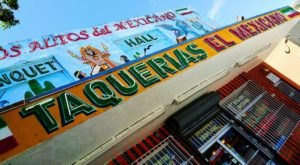 The Unassuming Taqueria In Florida That Has Stood The Test Of Time