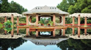 This Beautiful 112-Acre Botanical Garden In Alabama Is A Sight To Be Seen