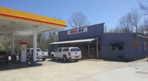 The Food Served At These 7 Alabama Gas Stations Is Unexpectedly Good