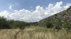This Stunning 570-Acre Greenbelt Near Austin Is Full Of Picturesque Trails