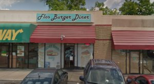 The Burgers Are Legendary At This Old Fashioned Restaurant In Oklahoma