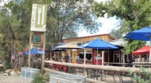 This Rustic Southern-Style Restaurant In New Mexico Is Worth Every Penny