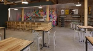 A Beer Museum Is Coming To The West Coast And It Looks Like A Craft Brew Lover's Dream