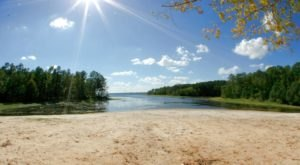 7 Campgrounds In Louisiana With Sandy Beaches For Plenty Of Fun In The Sun