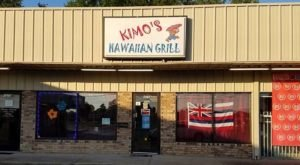 This Hawaiian-Themed Restaurant In Tennessee Will Transport You Straight To The Islands