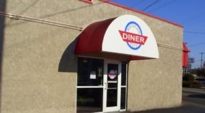 Fountain City Diner In Tennessee Will Take You Back To The Golden Days