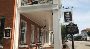 This Historic Ohio Restaurant Serves Recipes From The 1800s And You Have To Try It