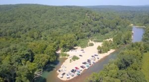 This Adventure Park And Campground In Missouri Is The Perfect Answer To Summer