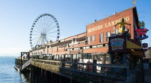 Washington's Famous Waterfront Is Getting A Makeover, And You'll Want To Visit