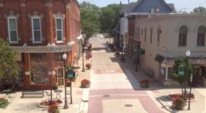 The Most Infamous Street In Michigan Boasts A Fascinating History And Plenty Of Must-Visit Shops