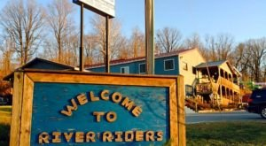 This Adventure Park And Campground In West Virginia Is The Perfect Answer To Summer
