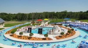 This Magical Water Park In Minnesota Has The Most Epic Lazy River In The State