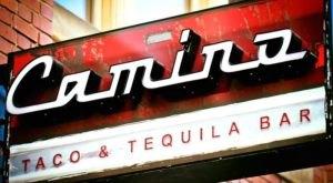 Drink Your Way Through Cleveland On The Margarita Marathon