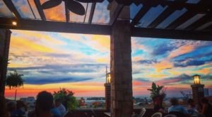 8 Patio Restaurants In Cleveland Where You Can Dine And Watch The Sun Go Down