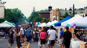 The Delicious Festival Near Buffalo That Will Send You To Hamburger Heaven