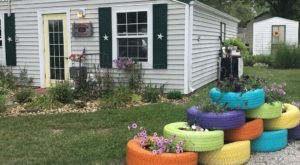 This Just Might Be The Most Whimsical Campground In Missouri And Your Family Will Love It