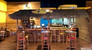 This Hawaiian-Themed Restaurant In Mississippi Will Transport You Straight To The Islands