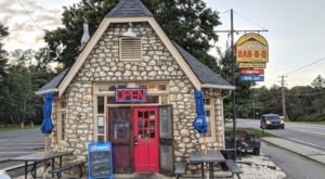 This Tiny Restaurant In North Carolina Is Just What You Need To Satisfy A BBQ Craving