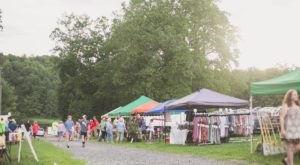 This Charming Peach Festival In Virginia Is The Sweetest Thing You'll Do This Summer