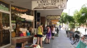 The Largest Used Bookstore In Nebraska Has More Than 50,000 Books