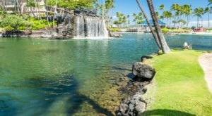 This Hawaii Restaurant Has Its Own Lagoon And Is The Perfect Summer Destination