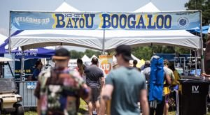 This Bayou Festival In New Orleans Is The Perfect Way To Kick Off Summer