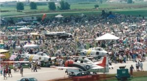 The Biggest Air Show In Iowa Is Sure To Be An Exciting Time For The Whole Family