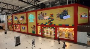 The Massive LEGO Playground In Ohio That Few People Know About