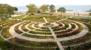 The Secret Garden Near Cleveland You're Guaranteed To Love