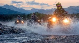 The One Of A Kind Adventure Tour That Takes You Deep Into Denali National Park