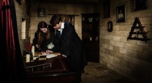 This Harry Potter Themed Escape Room In Kentucky Is As Amazing As It Sounds