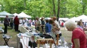 The Michigan Petoskey Stone Festival That Celebrates A True State Classic