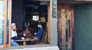 Conquer A Bratwurst And Beer At This Viking Themed Bar In Washington