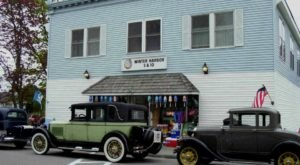 The Old Fashioned Variety Store In Maine That Will Fill You With Nostalgia
