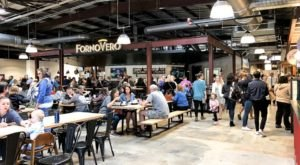 The Gargantuan Food Hall In Georgia Clocks In At Over 18,500-Square Feet Of Deliciousness