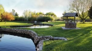 The Hidden Trout Farm In Utah Where Everyone In The Family Will Have Endless Fun