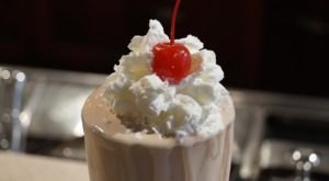 The 10 Very Best Milkshakes You Can Possibly Find In Cleveland