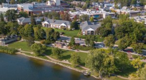 The Quaint Village In Michigan That Everyone Should Visit At Least Once