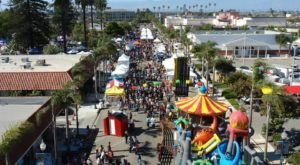 The Salsa Festival In Southern California That's Full Of Authentic Delights