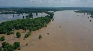 These 10 Photos Show The Devastation Of Arkansas' Worst Flood In Decades