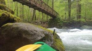 Spend A Weekend In The Smoky Mountains At This Creekside Campground In North Carolina