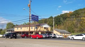 This Mom And Pop Diner In West Virginia Has Been Serving Up Classic Dishes Since 1960